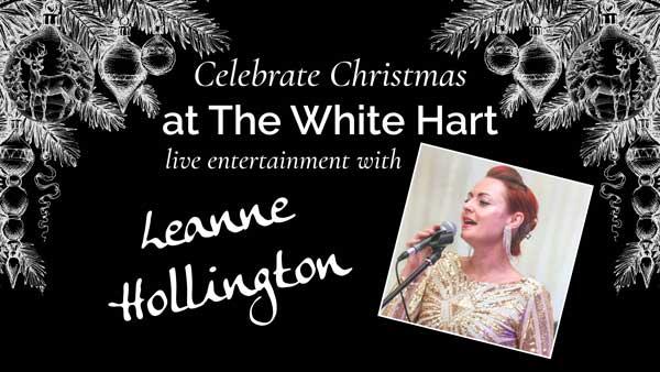 Leanne Hollington