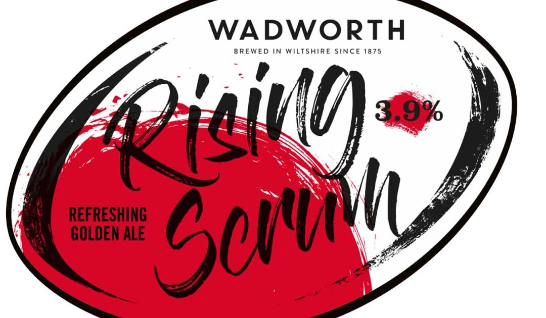 World Cup Rugby Guest Ale